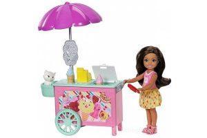 Barbie Bambole - Il Migliore Store Online per Comprare Bambole e Bambolotti.